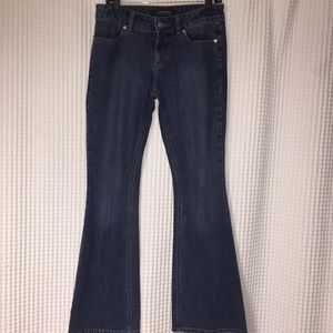 London Jeans Bootcut Stretch